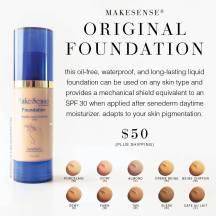 Original Foundation