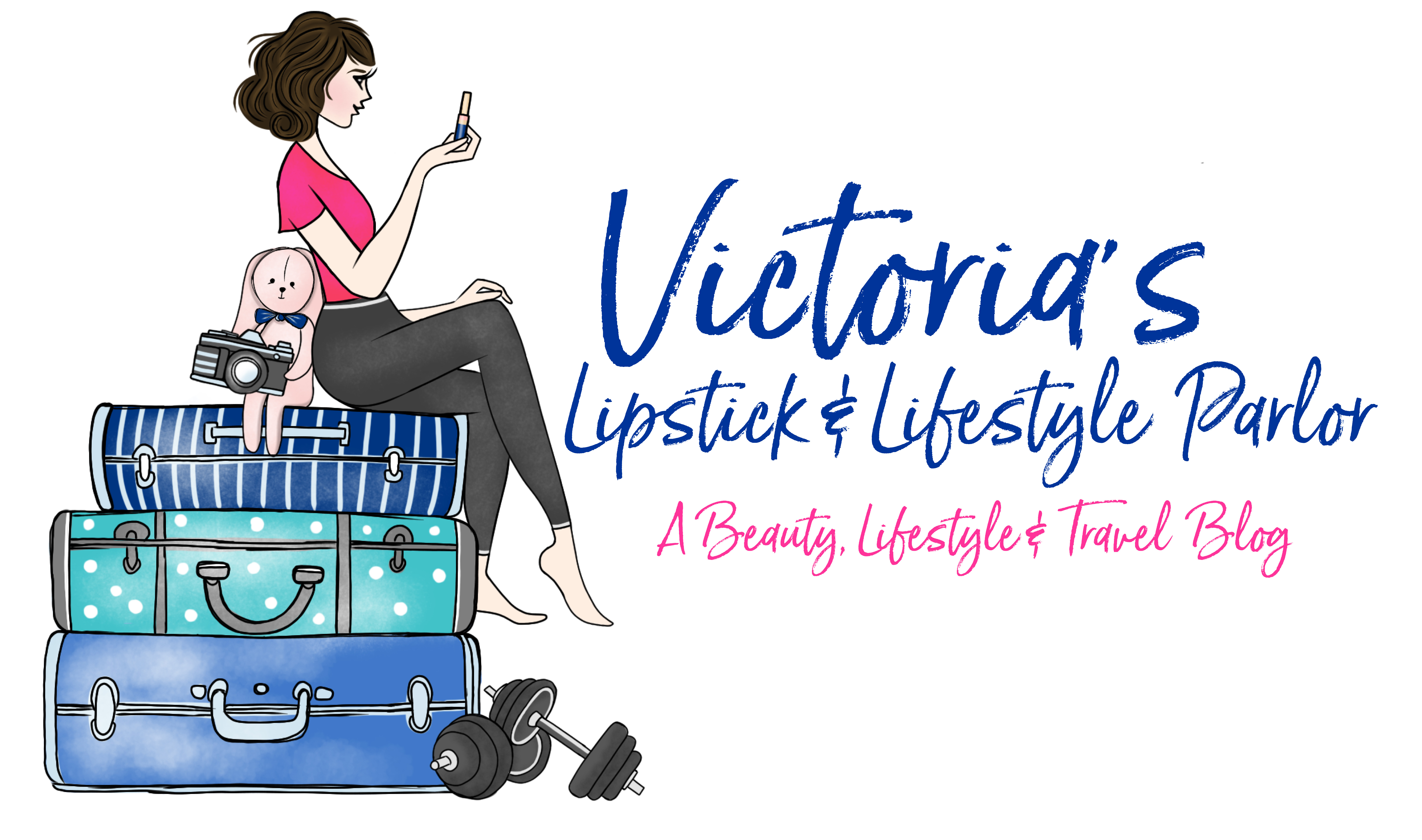 Victoria's Lipstick parlor with SeneGence